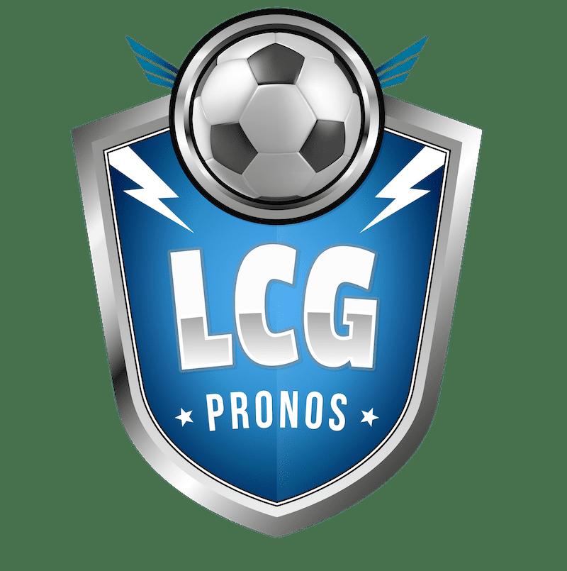 LCG Pronos